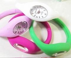 新款負離子手錶