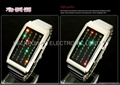 LED Watch with