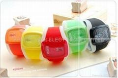 ODM Jelly watch