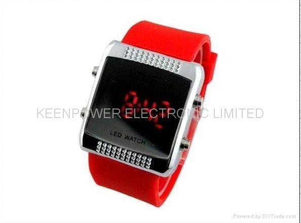 digital watch 1