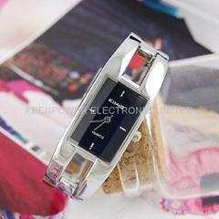 EYKI艾奇時尚手錶 1601 方形手錶手鐲表腕表女表