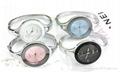 Eyki watch silver Charm Lady Fashion bracelet watches  1