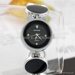 EYKI艾奇時尚手錶 2812 鋼表帶手鏈表女表