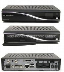 DreamBox DM800 DM 800 DM800S HD PVR Satelite TV Receiver