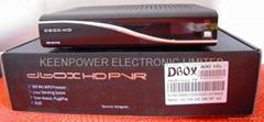 Dreambox800hd DM800HD dm800 dm800s dreambox 800hd Digital satellite receiver