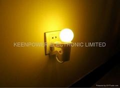 Automatic Light Control Sensor Nightlight