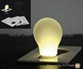 Card LED Light
