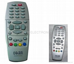 Dreambox DM500 remote control