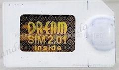 DM800 sim 2.01