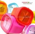 ODM Jelly Sport Watch