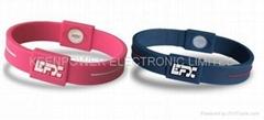 EFX Bracelets EFX Power balance Wristbands