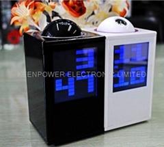 Digital Projector LED Alarm