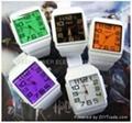 Silicone Strap SBAO watch