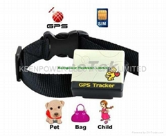 Pets GPS Tracker Mini Child GPS Tracker