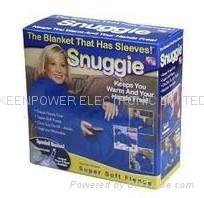 Sleeve Blanket,Snuggie F