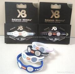 Balance-Xtreme bracelets