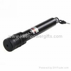 200mw 405nm Handheld Adjust Focusing Violet Green Laser Pointer