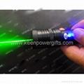 Laser vert brûlant 200mw