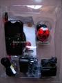 Lovely Ladybird Portable Vedio&Audio Day&Night Wireless Baby Monitor  2