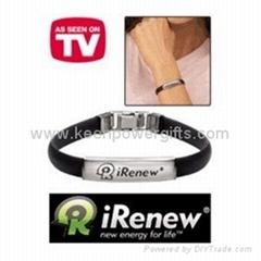 IRenew bracelet