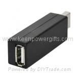 ULTRA USB Keylogger