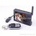 Portable Mini DVR