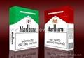 Cigarette mobile Jammer