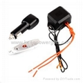 Car Alarm System  Cigarette Lighter  1
