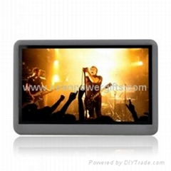 16GB 4.3 Inch Touch Screen MP5/MP3 Players With FM Function Calculator Grey