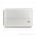 16GB 4.3 Inch Touch Screen MP5/MP3 Players With FM Function Calculator Grey 5
