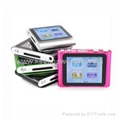 4GB MusicTube 6G Style MP3 Player With