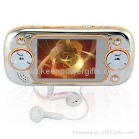4GB Great Portable Media Player - PMP with Video / Music / Games / Camera M4113 1