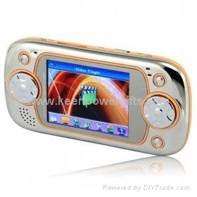 4GB Great Portable Media Player - PMP with Video / Music / Games / Camera M4113 2