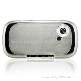4GB Great Portable Media Player - PMP with Video / Music / Games / Camera M4113 3