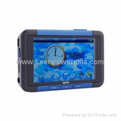 8GB 3.0 Inch QVGA MP4/MP3 Player