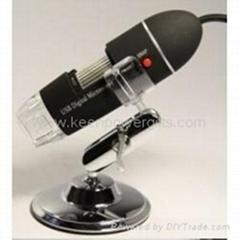 10X-200X 1.3M usb digital Microscope