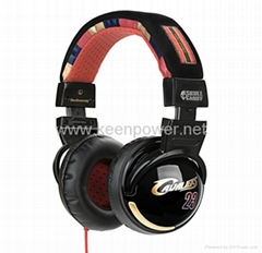 skullcandy NBA Bulls Rose headphones