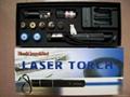 3in1 Laser Torc