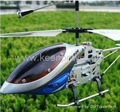3 Channels RC Helicopter radio Remote Control Helicopter alloy Radio
