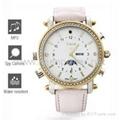 Adora Pink - Fashion Design Spy Watch