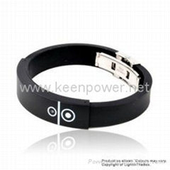 Cell Phone Guard Anti-Thief Bluetooth Signal Vibration Bracelet