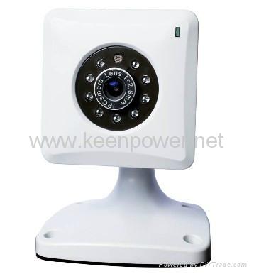IP Camera(NEI-512) 1