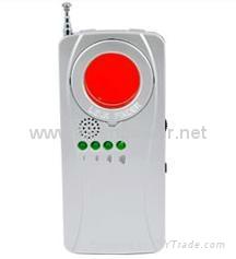 Laser Wireless Multifunctional Detector(NEI-D001)