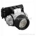 LED Headlamp 12 LED