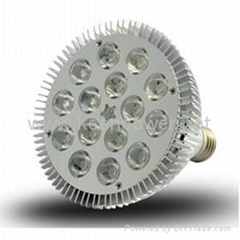 15W Spotlight LED Light Bulb (Warm White)