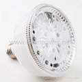 Remote Control 18 LED Rechargeable Emergency Light 3