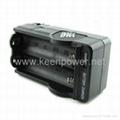 手电筒的充电器和电池 4