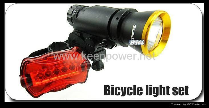 自行车灯 1