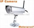 EasyN Webcam Web Camera WIFI IR