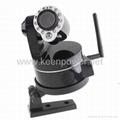Wireless WiFi IP Camera Webcam Web Camera IR Nightvision P/T 2-Audio  2